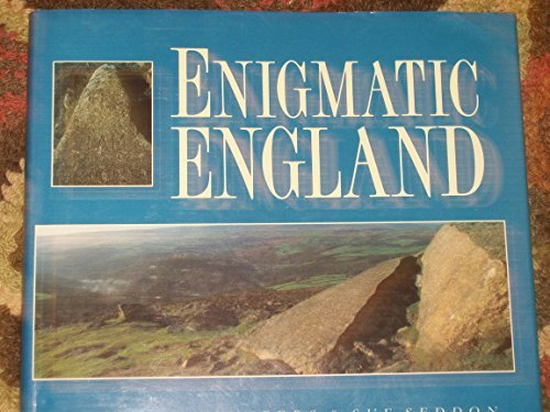 Enigmatic England by Nick Meers (1990-10-25)