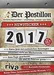 Der Postillon +++ Newsticker +++ 2017...