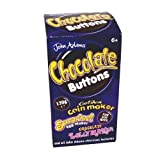 Chocolate Buttons Coin Maker Refill Pack