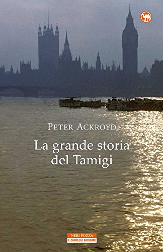 La grande storia del Tamigi