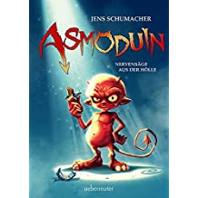 Asmoduin: Nervensäge aus der Hölle