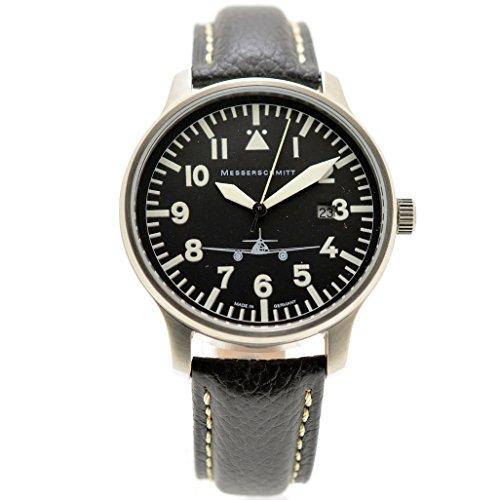 Messerschmitt Uhr / Fliegeruhr by Aristo - ME262 - Ref. 262-42S