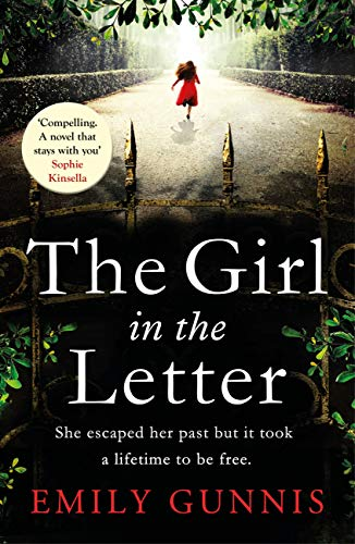 The Girl in the Letter: The most gripping, heartwrenching page-turner of the year (English Edition) - Penny-tasten