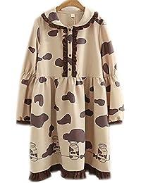 Amazon.it  Packitcute - Gonne   Donna  Abbigliamento 1b5f87de9af
