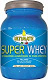 Ultimate Italia Super Whey Proteine del Siero del Latte Isolate - 700 gr immagine