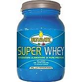 Ultimate Italia Super Whey Proteine del Siero del Latte Isolate - 700 gr - 51vWkocIM4L. SS166