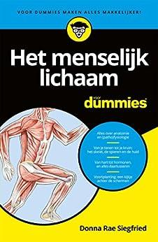 Het menselijk lichaam voor dummies van [Siegfried, Donna Rae]