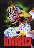 American Guinea Pig : Bloodshock [Francia] [DVD]