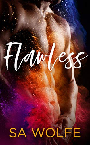Flawless: (Fearsome Series Book 4) by [Wolfe, S. A.]