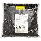 2.5 kg Schafdünger Pellets , Universal Naturdünger Langzeitdünger aus Schafmist aus biozertifizierter Schafhaltung hergestellt, Schafdung Pellets Rasendünger