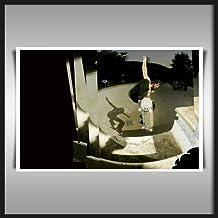 BAM BLUNT SKATEBOARD ART IMPRIMƒ SUR 280GSM ARTISTE QUALITƒ 90X60CMS A1 SATIN DE PAPIER