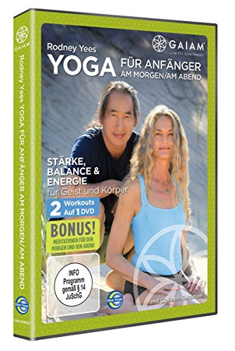 gaiam-rodney-yees-am-pm-yoga-for-beginners-edizione-regno-unito