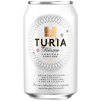 Turia Marzen Cerveza Lata...