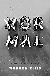 Normal: Book 2 (Kindle Single)
