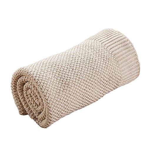 100% Baumwolle Soft Cellular Baby Kinder Decke Schlafsack Swaddle Wrap Quilt