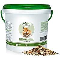 Comida Natural para Hámster (1 kg) – Producto 100% Natural Sin Aditivos | AniForte