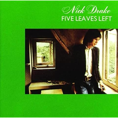 Five Leaves Left by Nick Drake (2012) Audio CD