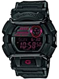 G-SHOCK GD-400-1ER black / red / black size Uni