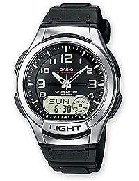 Orologio da Uomo Casio Collection AQ-180W-1BVES