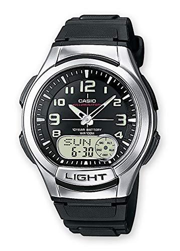 Casio Collection Women's Watch AQ-180W-1BVES