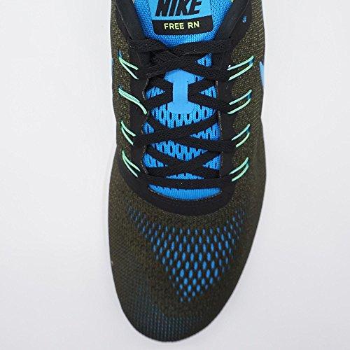 Nike 831508-301, Scarpe da Trail Running Uomo Verde