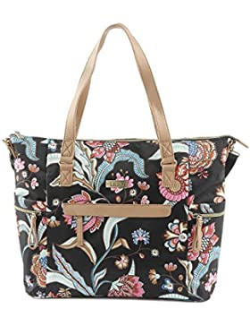 Oilily Tasche - Arcadia Carry All - Ink
