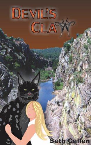 Devil's Claw book cover