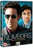 Numb3rs: Season 5 [DVD]