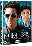 Numb3Rs - Season 5 [UK Import]