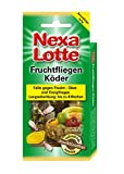 Nexa Lotte 3607 Fruchtfliegen - Köder, 1 Stück