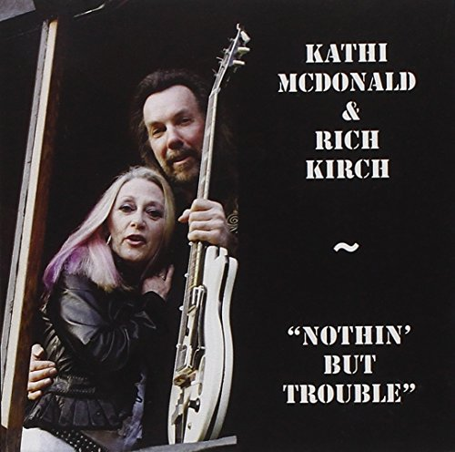nothinbut-trouble