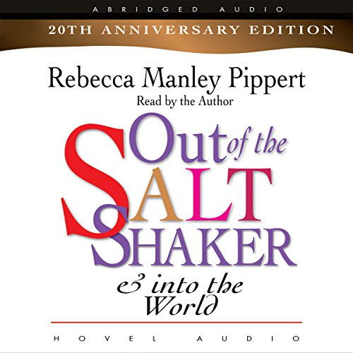 Out of the Salt Shaker  Audiolibri