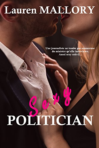 Sexy Politician (Dark Romance)