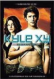 Kyle xy, saison 3