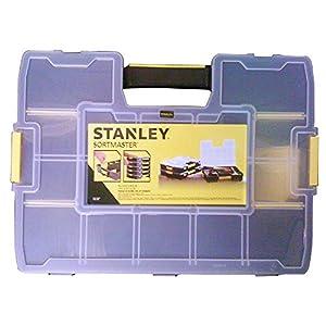 STANLEY 1-94-745 – Organizador SortMaster 44.2 x 9.2 x 33.3 cm
