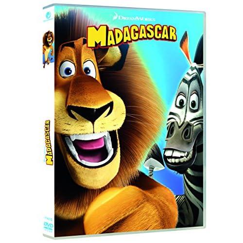 Madagascar 1 [DVD] 3