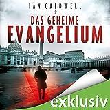 Das geheime Evangelium - Ian Caldwell