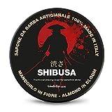 The Goodfellas' Smile Sapone da Barba Artigianale Shibusa - 100 ml