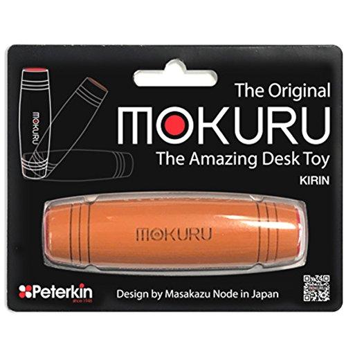 Mokuru Kirin-Spiel, orange