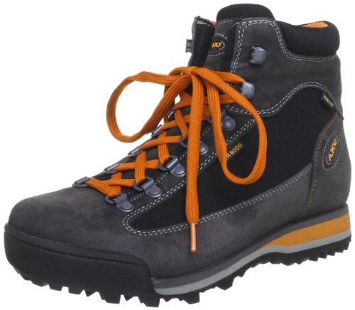 AKU SLOPE MICRO GTX 885.10, Unisex-Erwachsene Trekking- & Wanderschuhe, Orange (Arancio/Nero 108), EU 40 (UK 6.5)