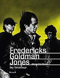 Fredericks Goldman Jones Juste Après