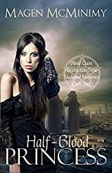 Half-Blood Princess (Half Blood Princess Box-Set Book 1) (English Edition)