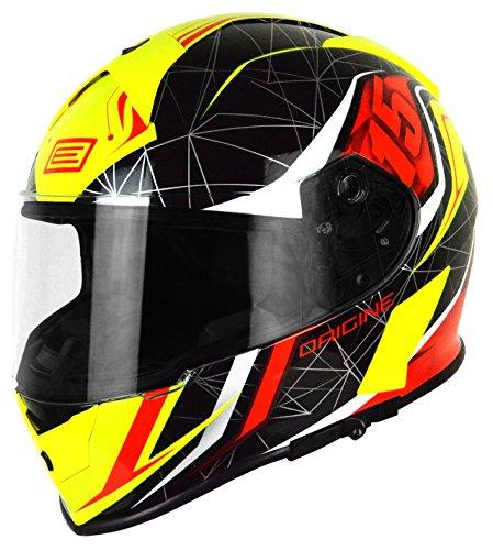 Origine-Helmets-GT-Raider-Multicolore-S