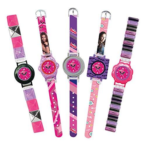 Tasia-t16750-Coffret Uhren Chica VAMPIRO-S - Preisvergleich