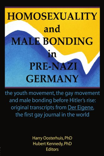 homosexuality-and-male-bonding-in-pre-nazi-germany-the-youth-movement-the-gay-movement-and-male-bond