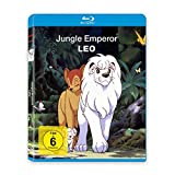 Jungle Emperor Leo - Der Kinofilm [Blu-ray]