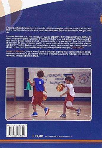 Zoom IMG-1 insegnare il minibasket dall emozione