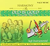 Harmony Soft Instrumental Old is Gold - ...