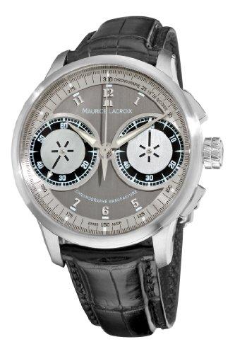 Maurice Lacroix MP7128-SS001320 - Reloj de pulsera hombre