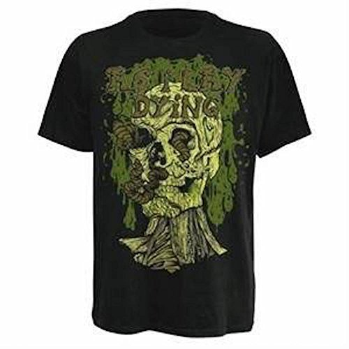 as-i-lay-dying-death-shot-official-mens-t-shirt-schwarz-medium